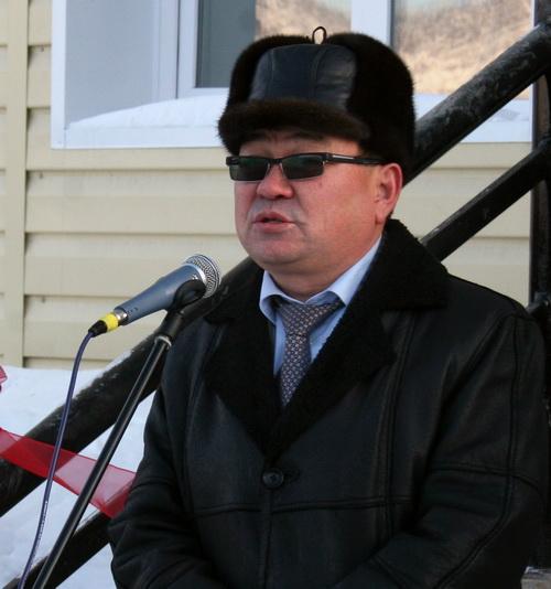 Игорь Яимов