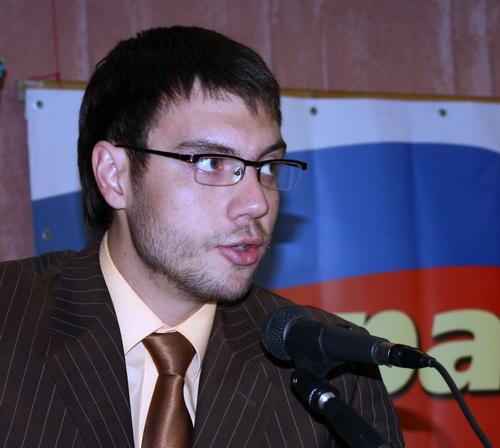 …зачем Валерий Чебеков…