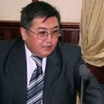 Александр Алчубаев стал чемпионом