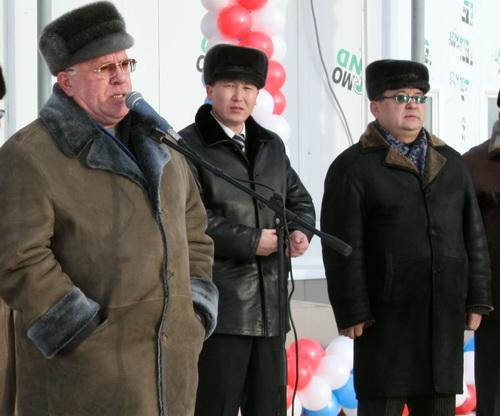 Александр Бердников, Леонид Ефимов, Игорь Яимов