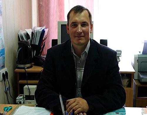 Сергей Колупаев. Фото: «Амител»
