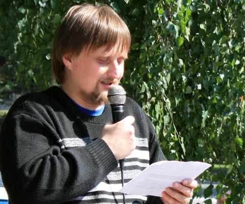 Сергей Михайлов надеяться вытянуть «Яблоко» на 5%