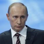 Путин проведет прямую линию