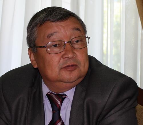 Геннадий Сумин