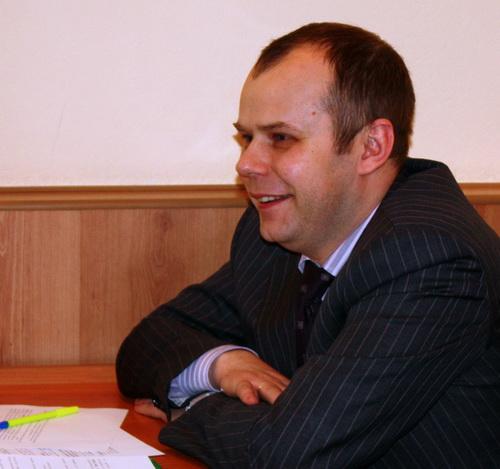 Константин Криворученко: В Москве высоко оценили усилия двух ветвей власти, направленные на стабильность