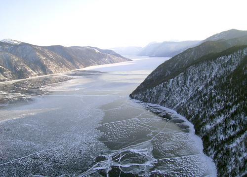 Несанкционированных ледовых переправ не выявлено