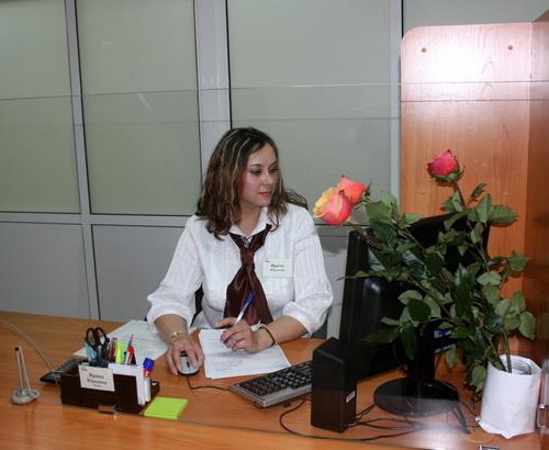 Специалист центра Ирина Юрьевна