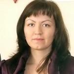 Оксана Чернова стала мировым судьей в Турочакском районе