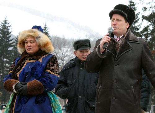Нерушимо-тактический союз беспартийных и коммунистов
