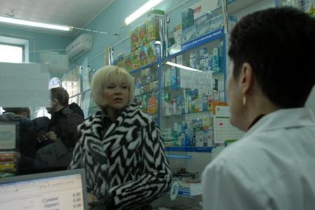 Ассортимент местных аптек устроил депутата Госдумы
