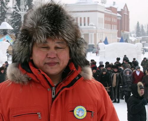 Раскрученность на федеральном уровне не помогла Кыныеву стать депутатом Госсобрания