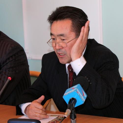 Иван Белеков намерен и дальше бороться «за стабильность»