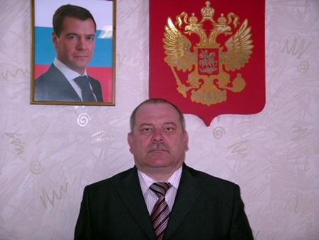 Виктор Иванов. Фото с официального сайта Роскомнадзора