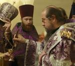 Республику Алтай посетил епископ Максим (фото)