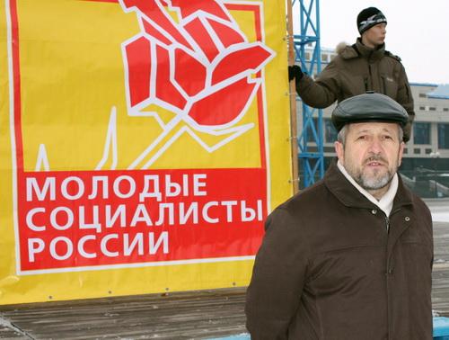 Шансы Сергея Зяблицкого стать депутатом по партсписку выглядят призрачными