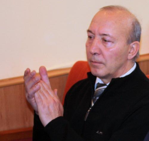 Доктор философии Юрий Табакаев проиграл финансисту