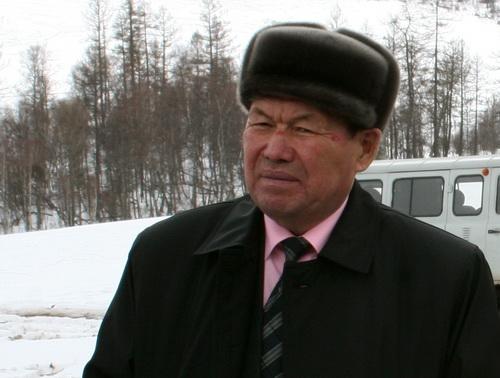Следователи поспрашивают Соколова о выборах