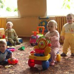 Следственный комитет взялся за дом ребенка