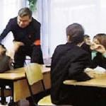 В Кокоре учитель истории избил ученика-сквернослова