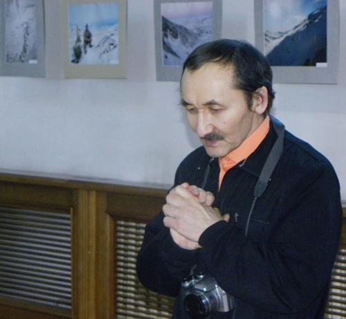 Анатолий Шодоев