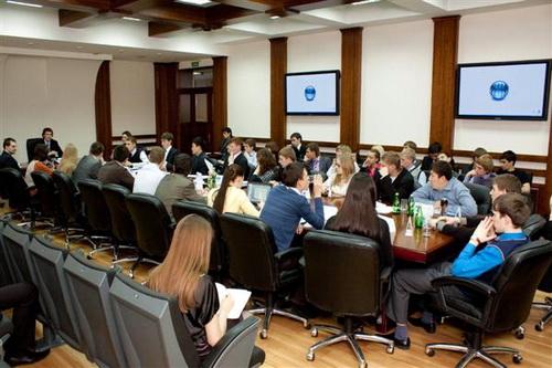 В Красноярске прошел III Форум Молодежных правительств Сибирского федерального округа