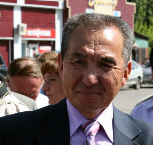 Даниил Табаев скоро перестанет миловать