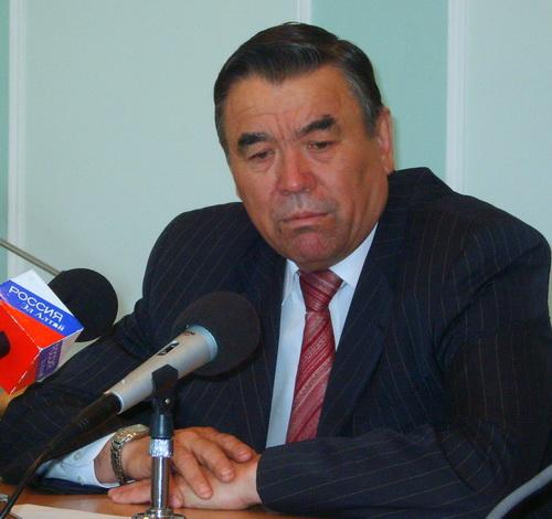 Николай Михайлович Тайтаков