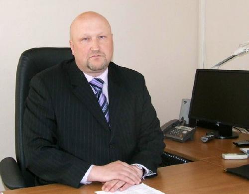 Игорь Бобылев стал заместителем председателя Верховного суда Республики Алтай