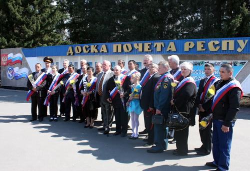 Лучшие работники Республики Алтай по версии властей и профсоюзов