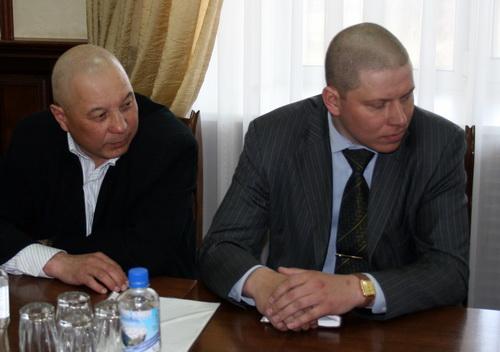 Василий и Михаил Пиряев доруководились до дисквалификации