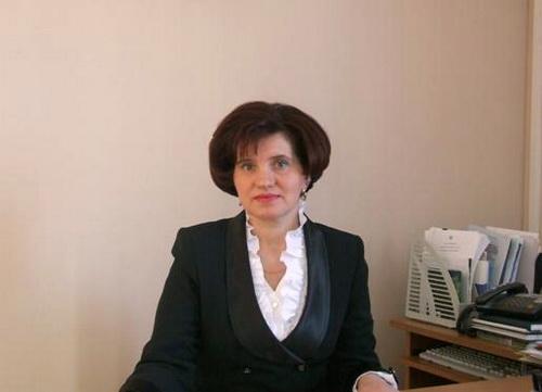 Ольга Новикова возглавила отделение Ассоциации юристов России