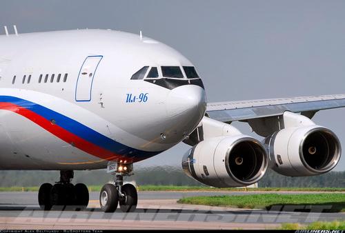 Борт №2 (фото с сайта airliners.net)