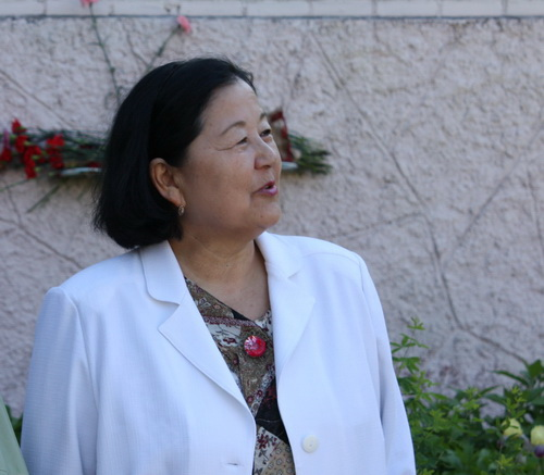 Антонина Чаптынова