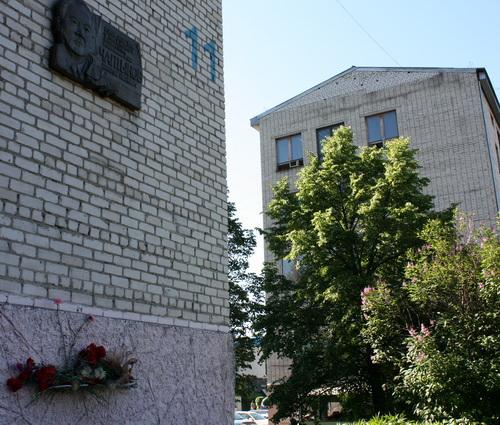 Валерий Чаптынов жил в доме 11 по ул. Эркемена Палкина