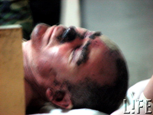 Николай Капранов был госпитализирован после обнаружения обломков Ми-171