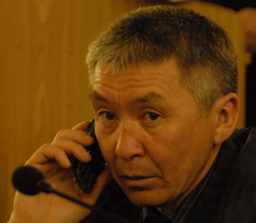 Вячеслав Уханов из «молодого тигра» превратился в «нашкодившего кота»