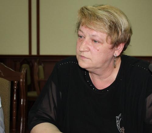 Марина Николаева убеждена, что власти действуют в строгом соответствии с законодательством