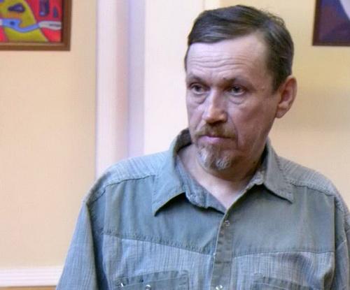 «Матерый реалист» Леонид Сафронов…