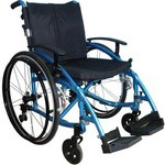 Для инвалидов купят гоночные коляски