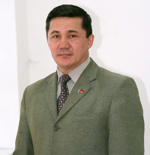 Артем Сумачаков