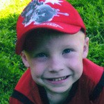 В районе Айского моста пропал шестилетний мальчик