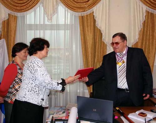 Александр Борисов прислушался не к той общественности. Фото choi.ru