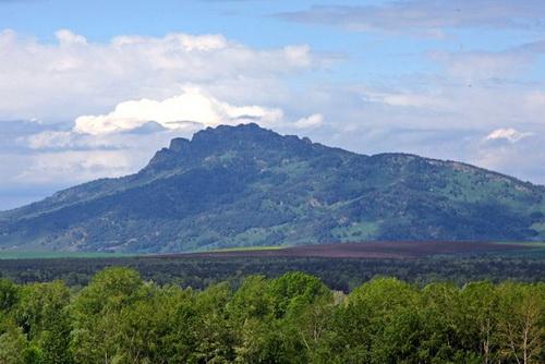 Гора Бабырган (фото mustagclub.ru)