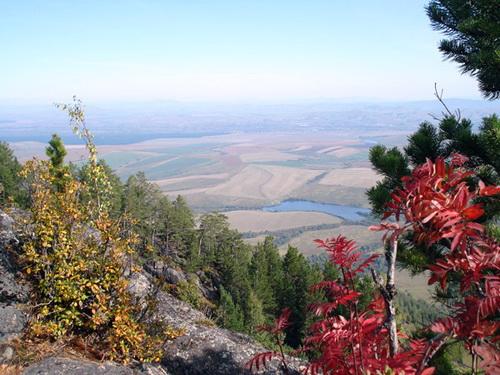 Вид с вершины (фото stik-travel.ru)