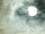 Жители Горного Алтая смогут наблюдать сегодня частичное солнечное затмение