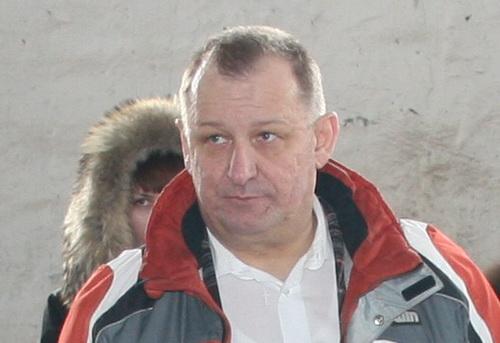 Друг бывшего замминистра, «специалист в области деревообработки» Олег Корецкий