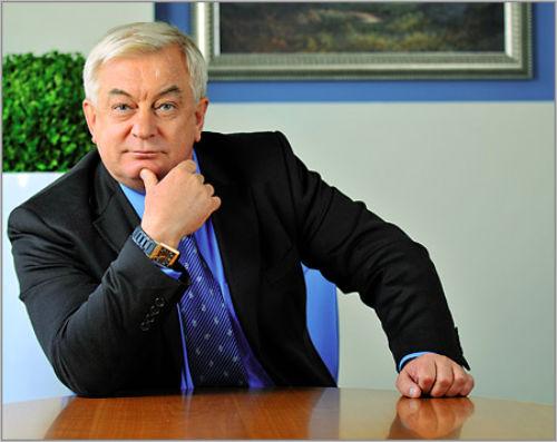 От Анатолия Волошина зависит дальнейшая судьба «Эл банка»