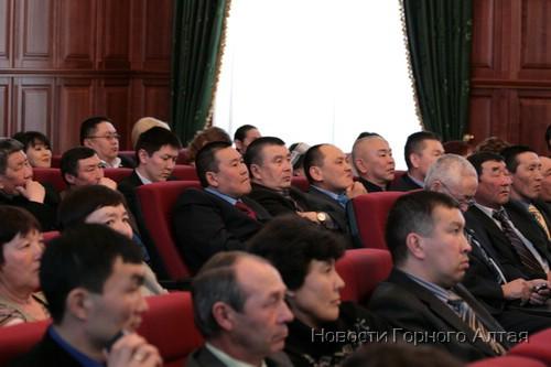 На Курултай прибыли свыше 140 делегатов