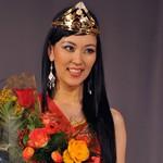 «Принцессой Алтая» стала Арунай Майхиева (фото)