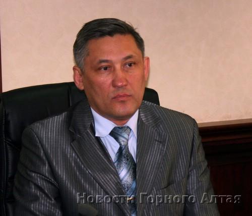Экс-министр пообещал в скором времени вернуться на Алтай